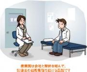 産業医と専任義務